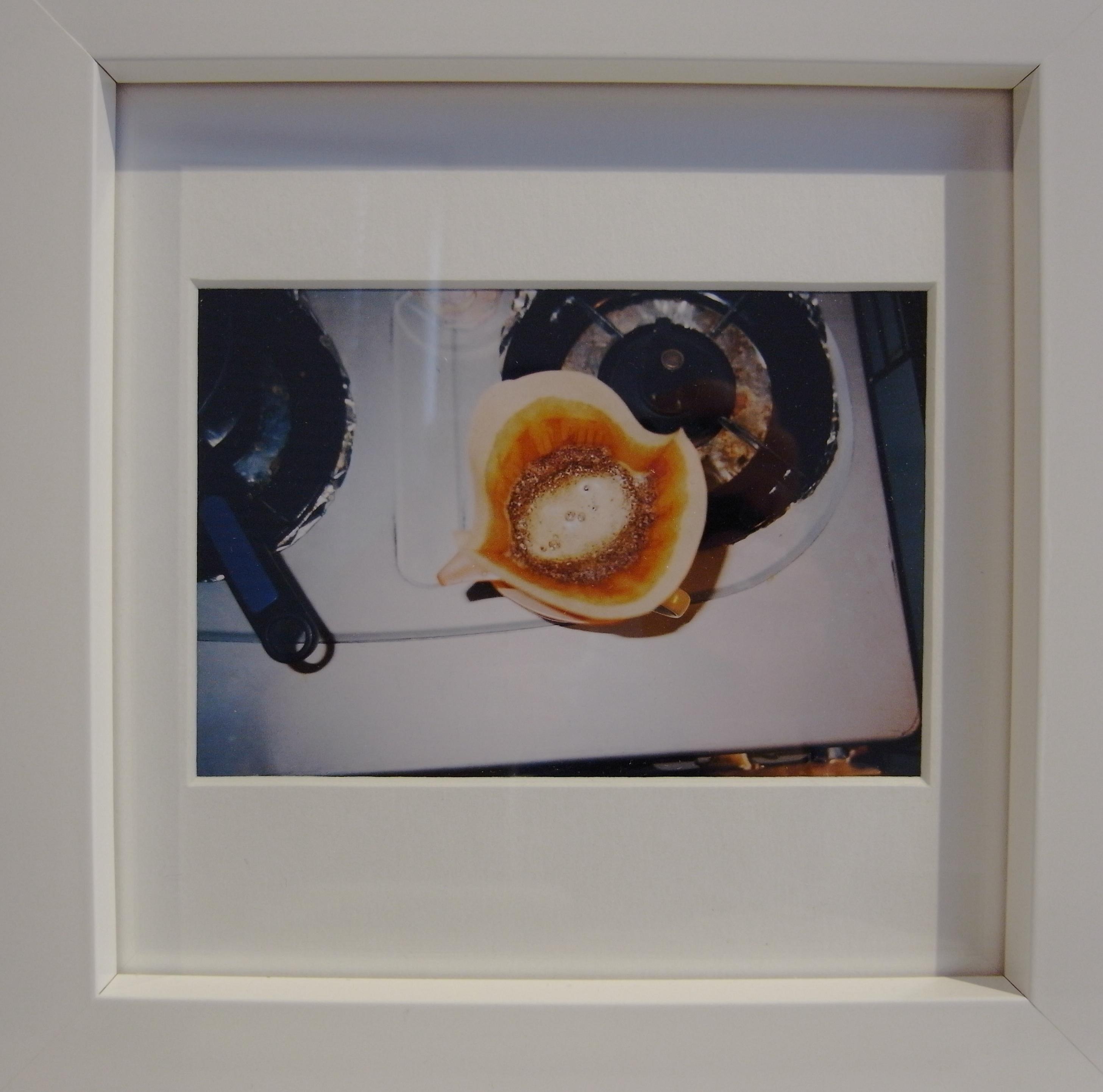 林和美写真展 余白色 sold作品 art gallery m84